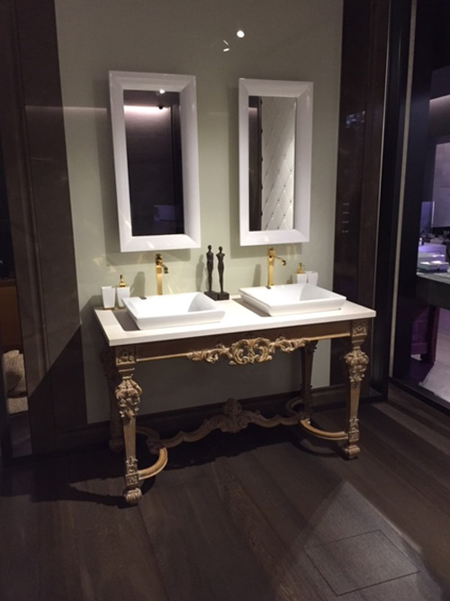 Mobili Bagno Milano Pictures to pin on Pinterest